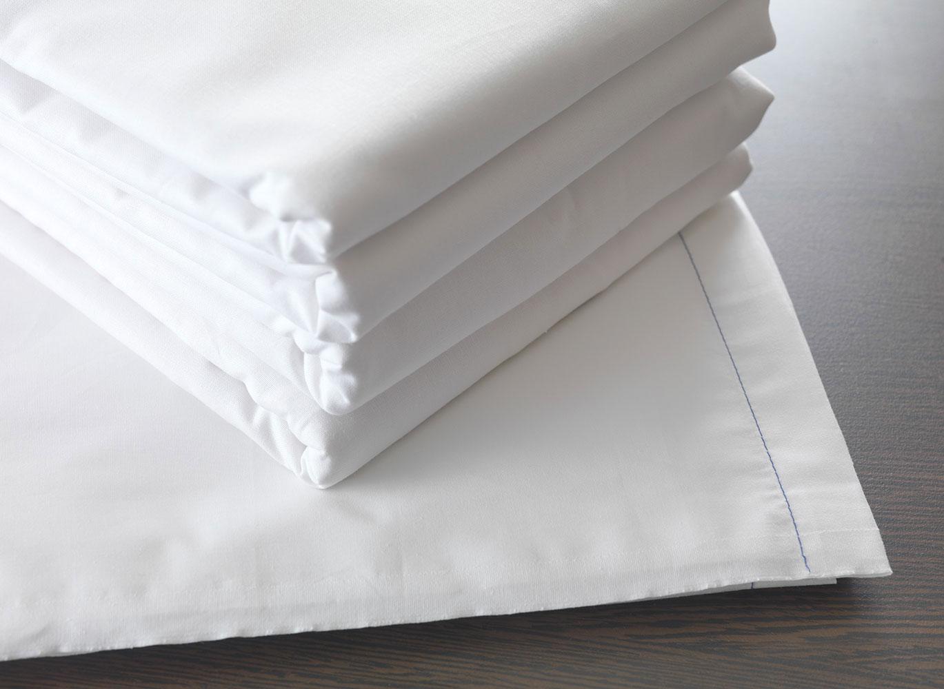 Ultima Percale 80/20 Pillow Case Sheet