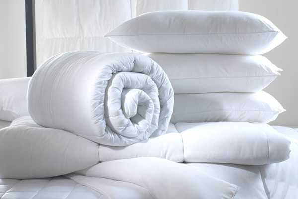 Filled Linen Products Sales Wholesale Ireland